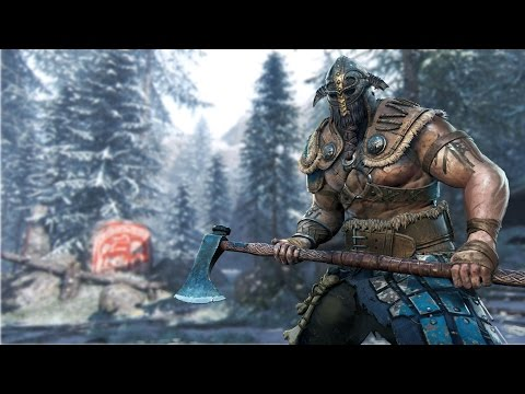 For Honor Taipei Game Show Gameplay Part 2 (PS4, Xbox One, PC)