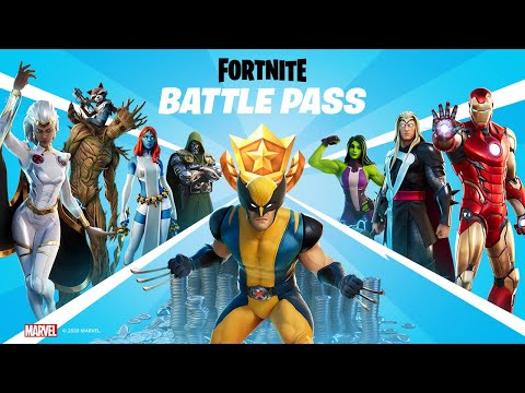 Battle Pass Gameplay-Trailer | Fortnite Kapitel 2 – Saison 4