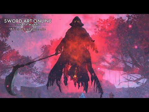 [Deutsch] Sword Art Online Alicization Lycoris - Tokyo Game Show Reveal - PS4/XB1/PC
