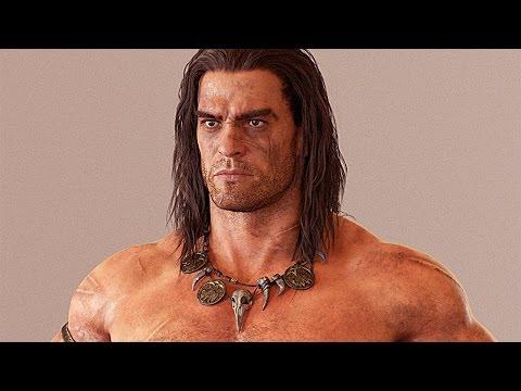 Conan Exiles Open World Gameplay (Xbox One & PC)