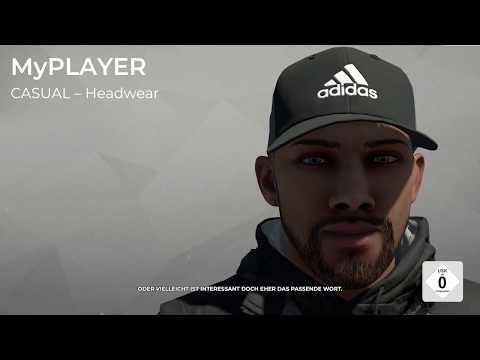 PGA TOUR 2K21 - Career Mode Trailer [deutsch]