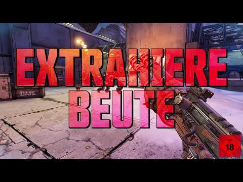 Borderlands 3: Season Pass 2 - Offizieller Trailer