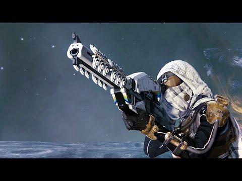Official Destiny: Rise of Iron – The Dawning Launch Trailer