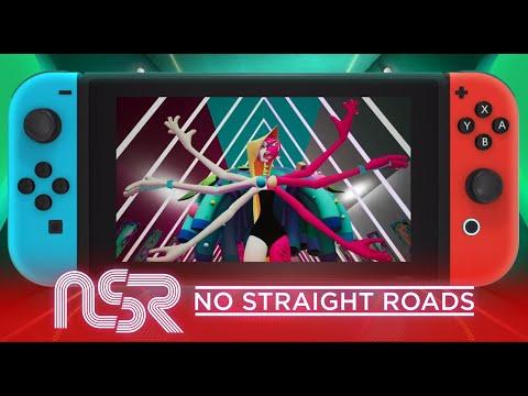No Straight Roads - Nintendo Switch Gameplay Trailer | ESRB