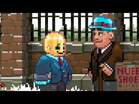 Horace | Launch Trailer | Nintendo Switch