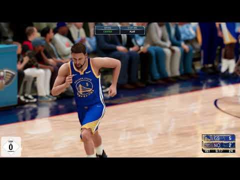 NBA 2K21: Next-Gen-Gameplay + Kommentar des Entwicklers