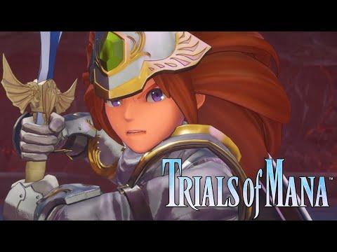 Trials of Mana   Dein Abenteuer beginnt