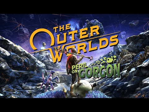 The Outer Worlds: Peril on Gorgon – Offizieller Trailer