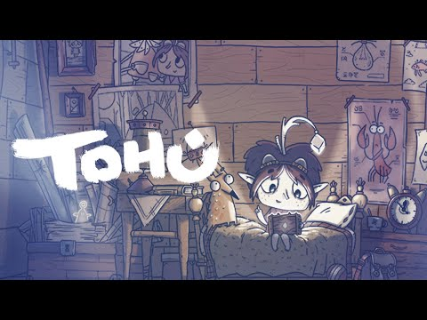 TOHU | Gameplay Walkthrough