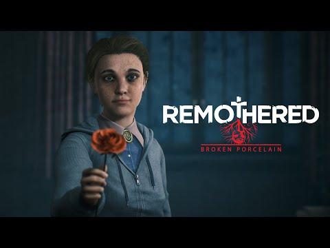 Remothered: Broken Porcelain – Whispers – Story-Trailer