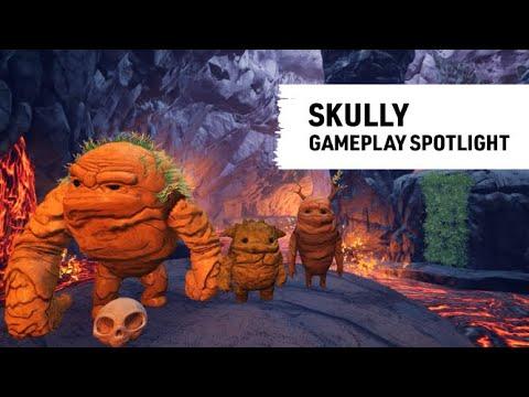 [GER] Skully - Gameplay Spotlight