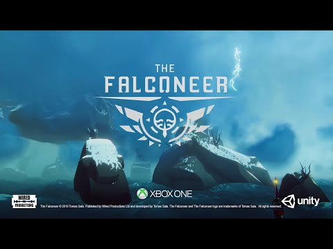 The Falconeer | Xbox One | X019 Announcement Trailer