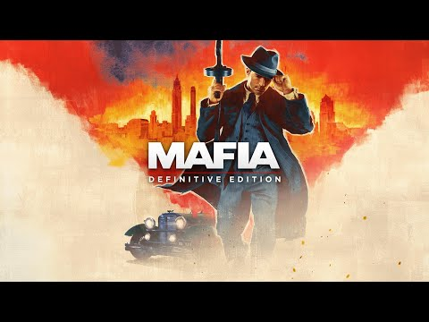 Mafia: Definitive Edition [deutsch]