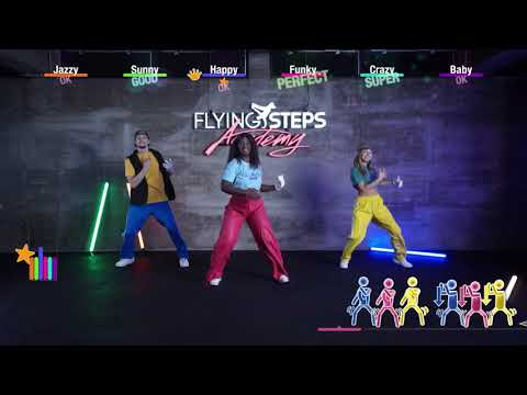 JUICE (VIP-MADE) - LIZZO | MIT EXKLUSIVER CHOREO VON FLYING STEPS DANCE | JUST DANCE 2021 OFFIZIELL