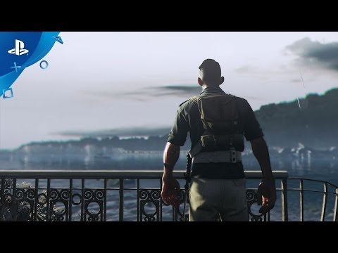 Dishonored 2 – Official Accolade Trailer   PS4