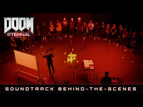 DOOM Eternal – Hinter den Kulissen des Soundtracks
