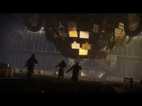 Destiny 2: Saison der Würdigen – Gameplay Trailer [DE]