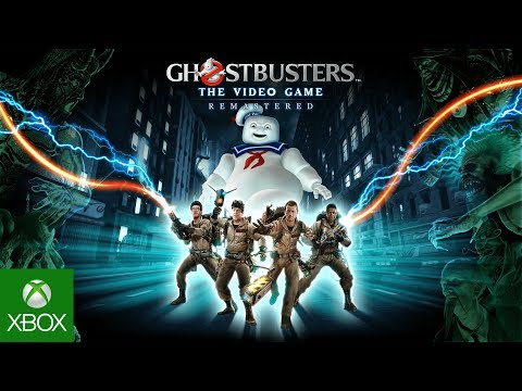 Ghostbusters: The Video Game Remastered Launch Trailer