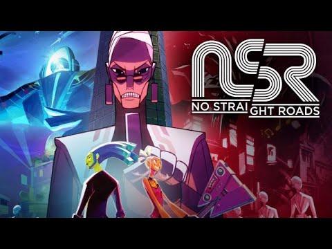 No Straight Roads - Gameplay Trailer   PEGI