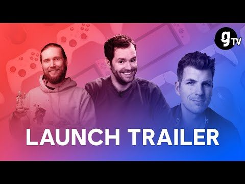gTV - Launch Trailer