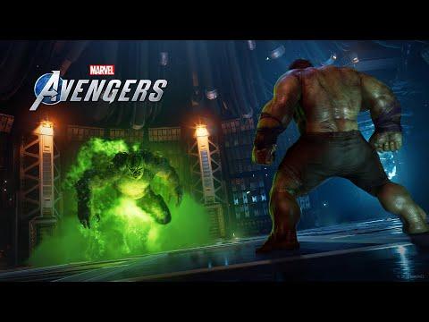 Marvel's Avengers: Beta-Info-Video