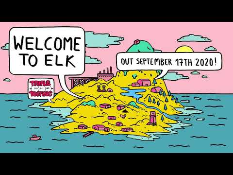 Welcome to Elk, release date announcement!