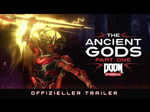 DOOM Eternal – The Ancient Gods, Part One