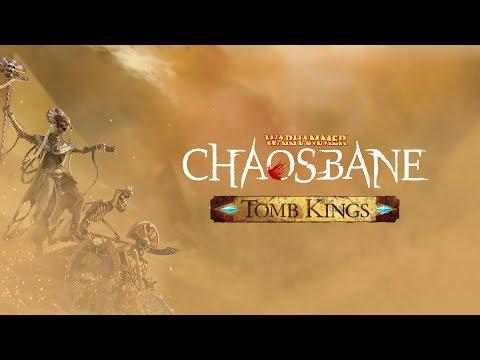 Warhammer: Chaosbane - Tomb Kings (DE USK)