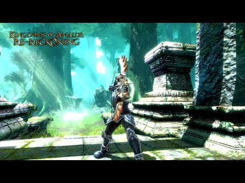 Kingdoms of Amalur: Re-Reckoning - Choose Your Destiny: Finesse