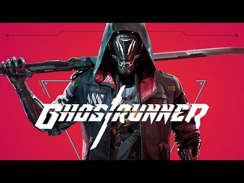 Ghostrunner | Release Date Trailer | Nintendo Switch