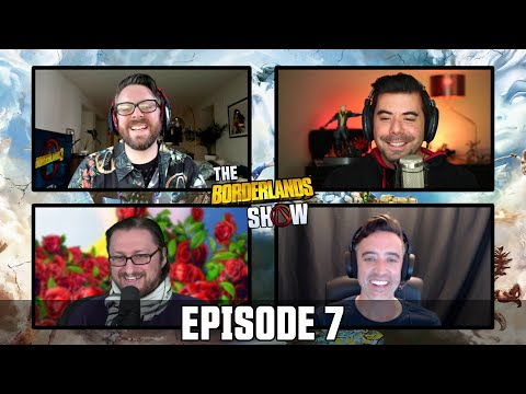 Guardian Takedown and DLC 3 Reveal – The Borderlands Show: Episode 7