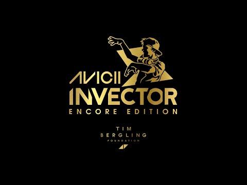 AVICII Invector Encore Edition   Nintendo Switch Trailer   Pre-order Now in eShop ◢ ◤
