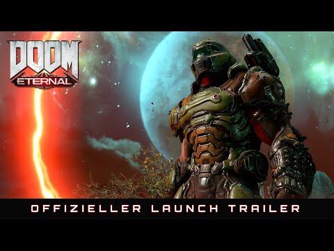DOOM Eternal – Offizieller Launch-Trailer