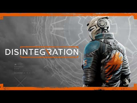 Disintegration - Story-Trailer