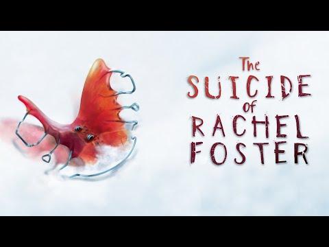 The Suicide of Rachel Foster - Trailer PS4