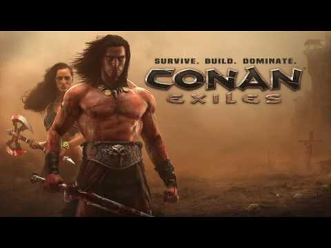Conan Exiles - Soundtrack Sample