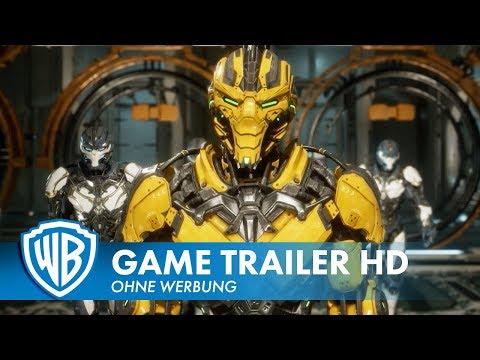 Mortal Kombat 11 – Kostenloses Testwochenende Trailer Deutsch HD German (2019)