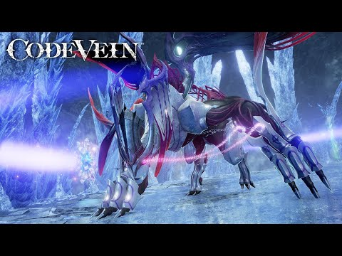 [Deutsch] Code Vein - Frozen Empress DLC - PS4/XB1/PC