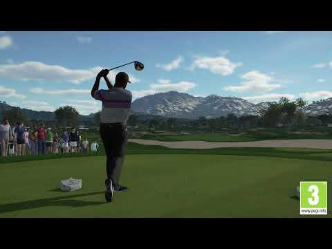Träume es, baue es - mit dem PGA TOUR 2K21 Course Creator