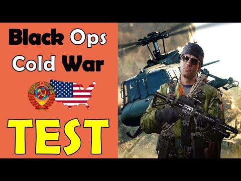 COD Black Ops Cold War ☠️ für PS4 - Test DEUTSCH | Lohnt sich der Kauf ?!? [German/Deutsch]