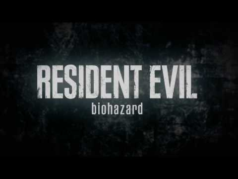 RE7 - Welcome Home Trailer