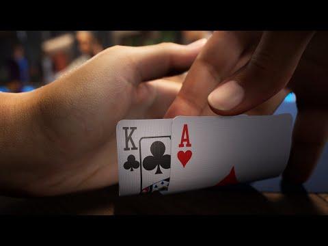 Poker Club 4K Announce Trailer | PS5 | Xbox Series X | PC | Nintendo Switch