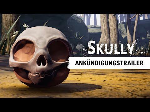 Ankündigungstrailer für Skully