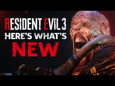 We Played 2 Hours of Resident Evil 3 Remake | Here's What We Saw
