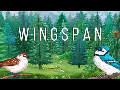WINGSPAN - Launch trailer