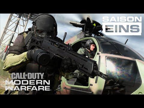 Call of Duty®: Modern Warfare® Offizieller Trailer Erste Saison [DE]