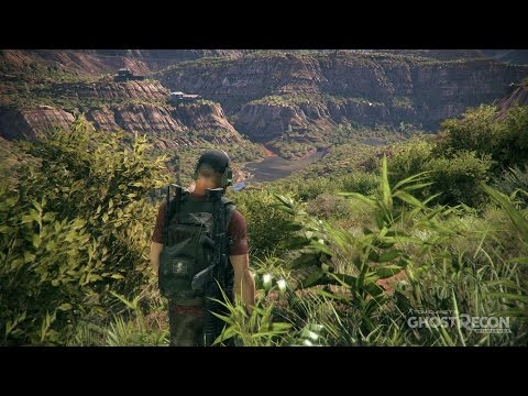 Ghost Recon Wildlands - The Ambient Sounds of Bolivia