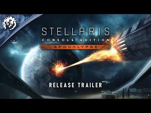 Stellaris: Console Edition | Apocalypse Expansion