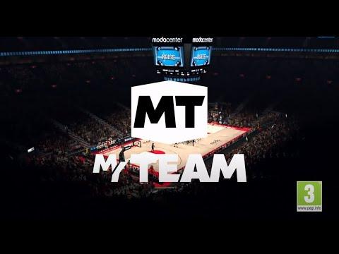 NBA 2K21 MyTEAM: Erstelle dir dein Dream Team
