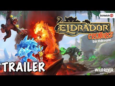 Eldrador® Creatures - Trailer (Deutsch)